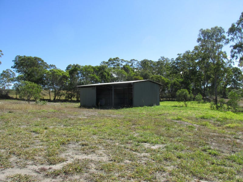 Address available on request, McIlwraith, Qld 4671