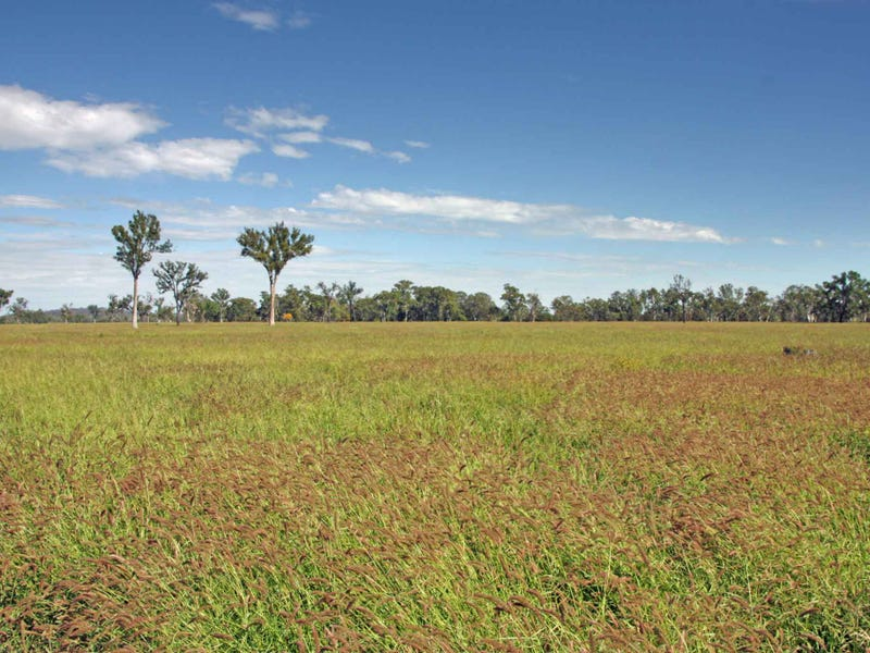 980 Monto-Mount Perry Road, Monto, Qld 4630