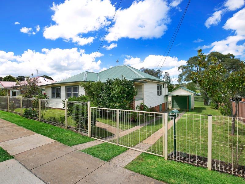 45 Taylor Street, Armidale, NSW 2350