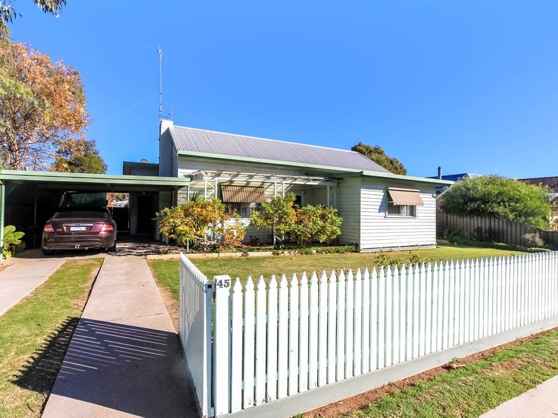45 High Street, Heathcote, Vic 3523