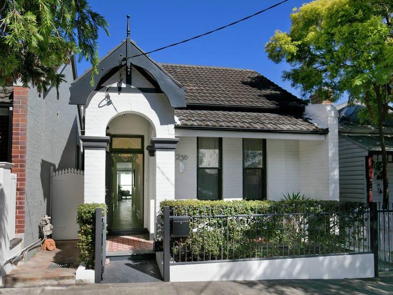 236 Trafalgar Street, Annandale, NSW 2038