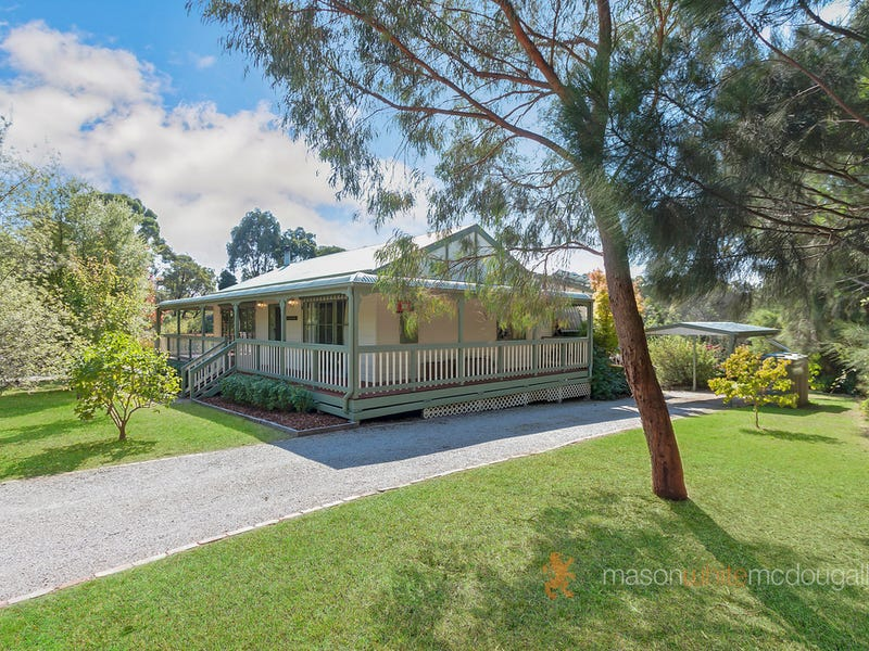 4 Birch Court, Kinglake West, Vic 3757