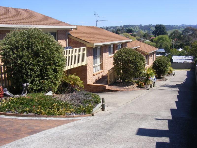 4/3-5 Eden Street, Bega, NSW 2550