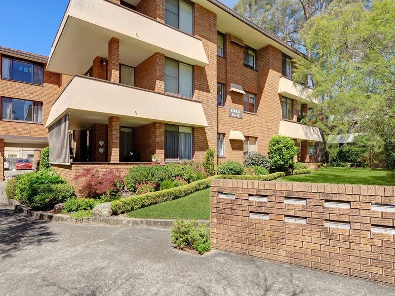 1/66 Florence Street, Hornsby, NSW 2077