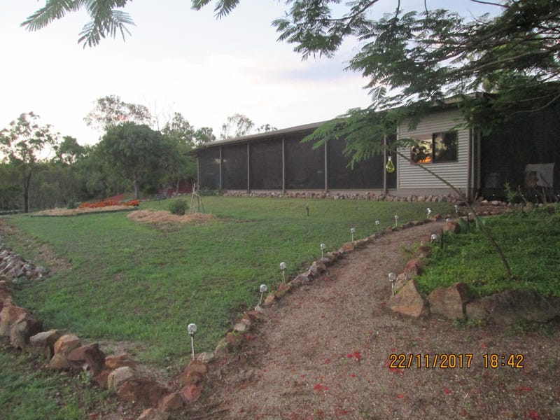 Lot 506 The Esplanade, Lakeland, Qld 4871