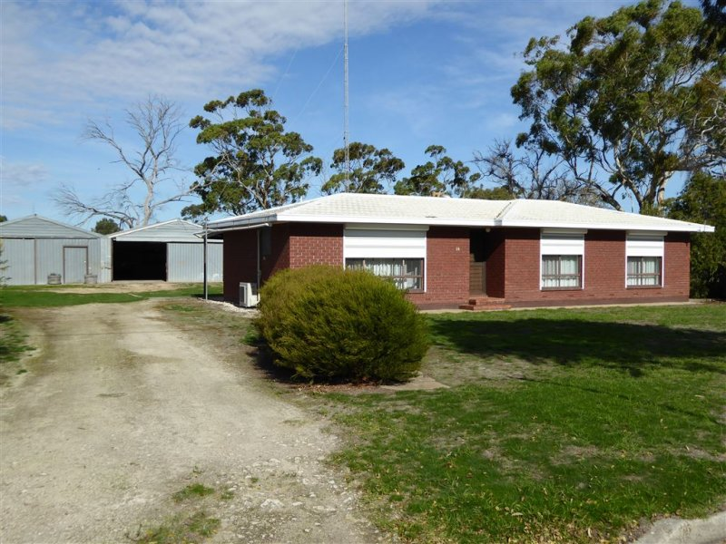 18 Hill Avenue, Keith, SA 5267