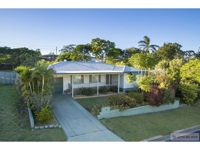 32 Hill Street, Gatton, Qld 4343