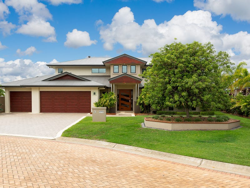 8 Thistle Court, Newport, Qld 4020
