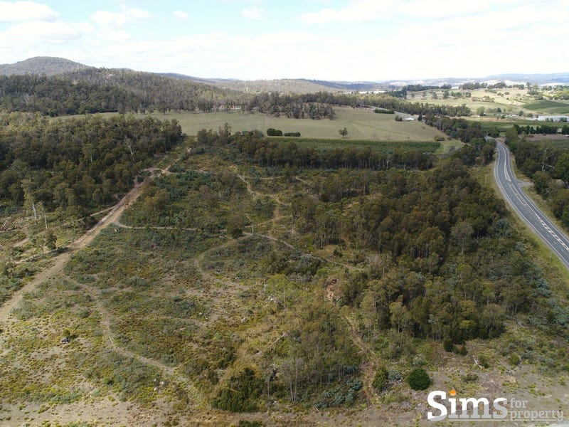 Lot 2 East Tamar Highway, Hillwood, Tas 7252