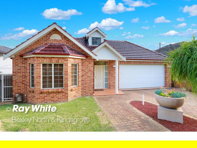 17 Henderson Road, Bexley, NSW 2207