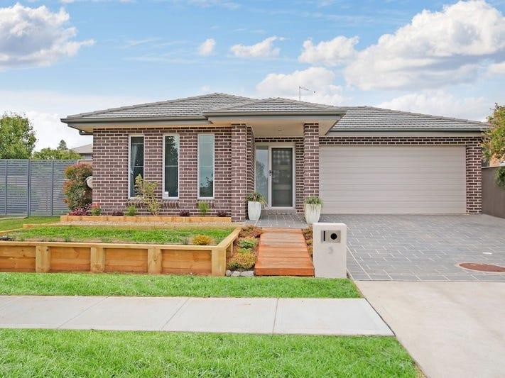 5 Dewpoint Road, Spring Farm, NSW 2570