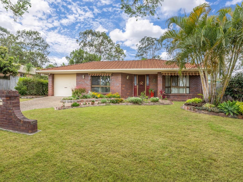 3 Angelica Place, Forest Lake, Qld 4078
