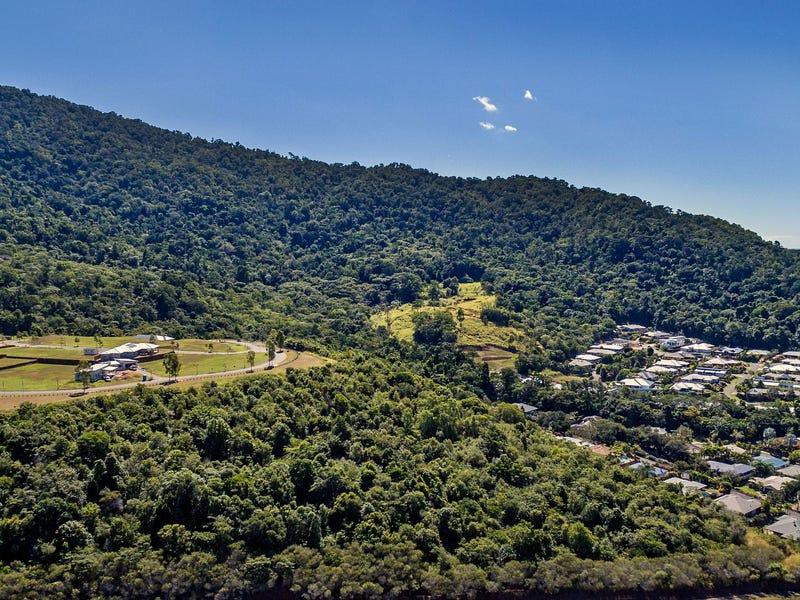 Red Peak Forest Estate, Caravonica, Qld 4878
