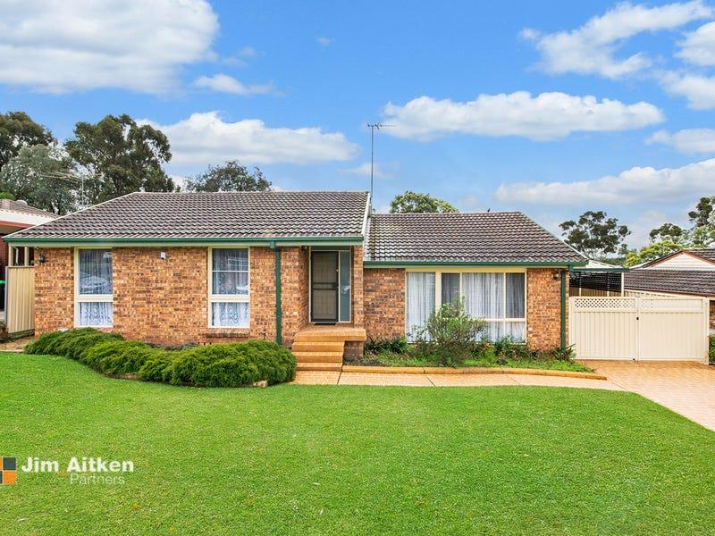 15 Ovens Drive, Werrington County, NSW 2747