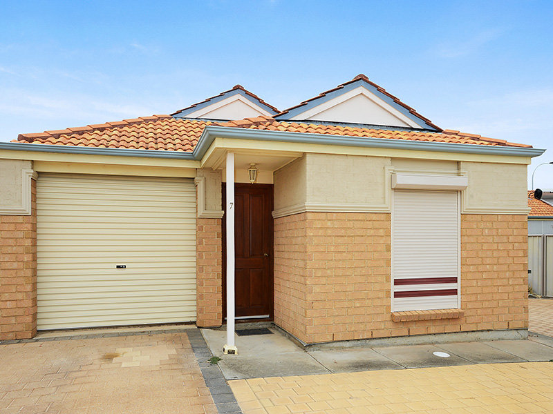 7/1 Island Way, Seaford, SA 5169