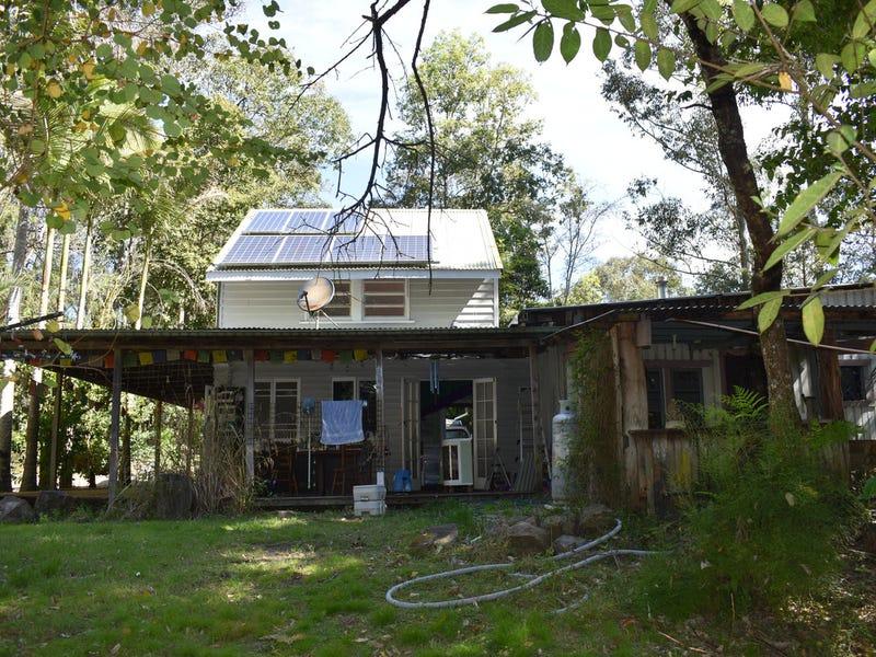 837 Peacock Creek Road, Peacock Creek, NSW 2469
