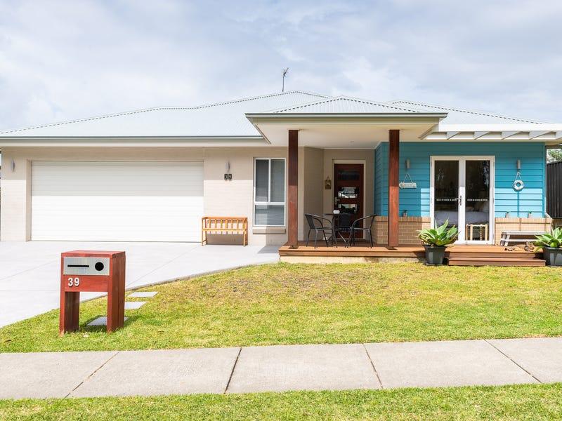 39 Halloran Street, Vincentia, NSW 2540