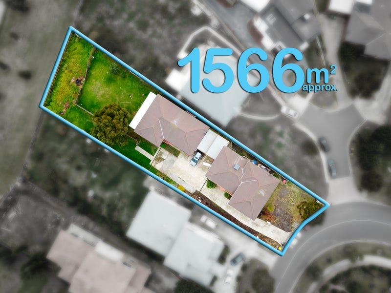 47A & 47B Bicentennial Crescent, Meadow Heights, Vic 3048