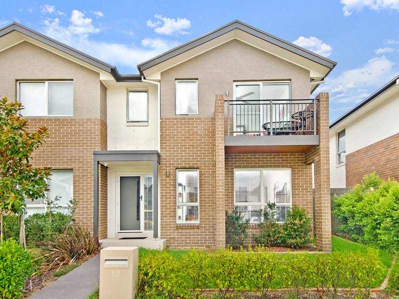 12 Nelore Avenue, Elizabeth Hills, NSW 2171