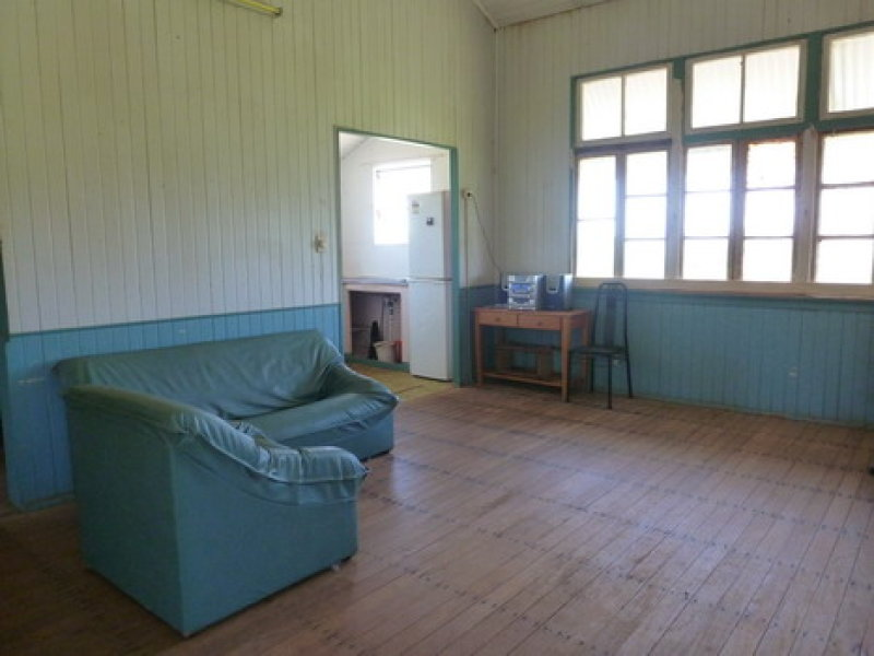 Address available on request, Eubenangee, Qld 4860
