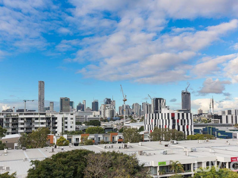 157/8 Musgrave Street, West End, Qld 4101