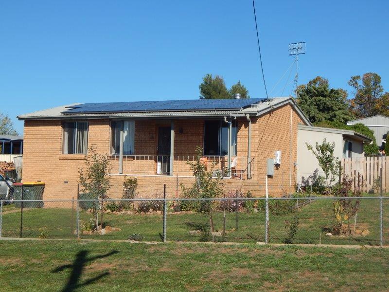 20 Cosgrove Street, Adaminaby, NSW 2629