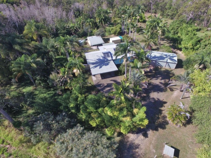 94 Foleys Road, North Gregory, Qld 4660