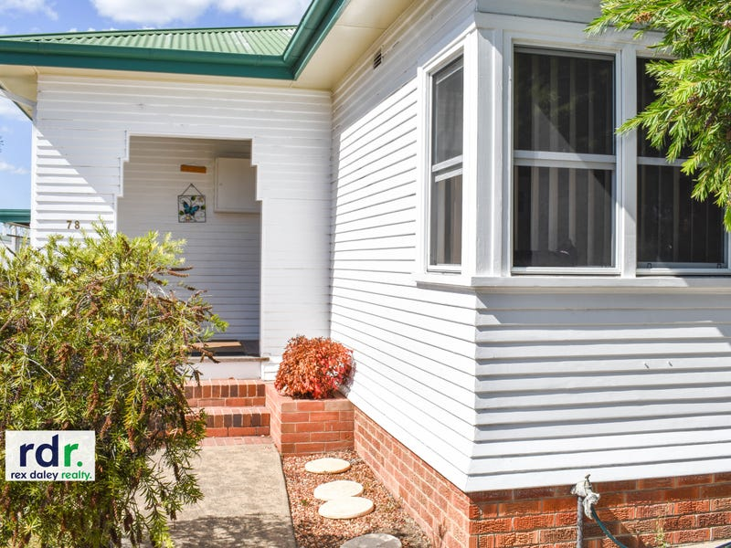 78 Warialda Road Inverell Nsw 2360 House For Sale