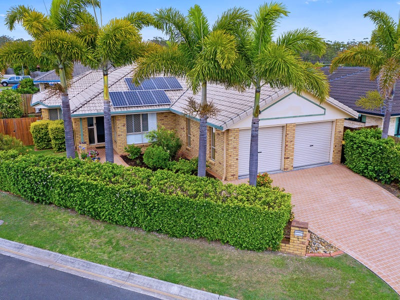 9 Hyndes Close, Wakerley, Qld 4154
