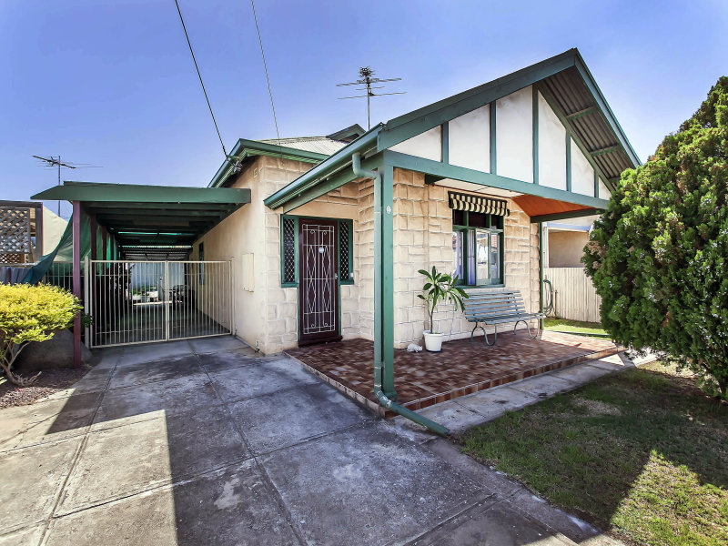 16 Cedar Avenue, Royal Park, SA 5014