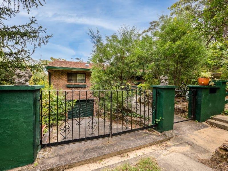 117 Boronia Road, Bullaburra, NSW 2784