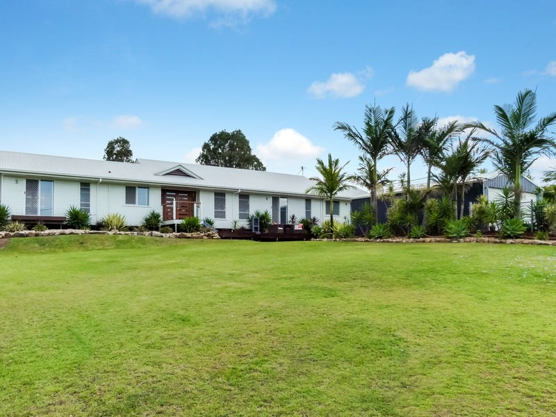16 Banbury Court, Willowbank, Qld 4306