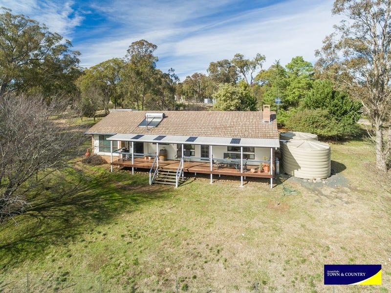 52 Budumba Road, Invergowrie, NSW 2350