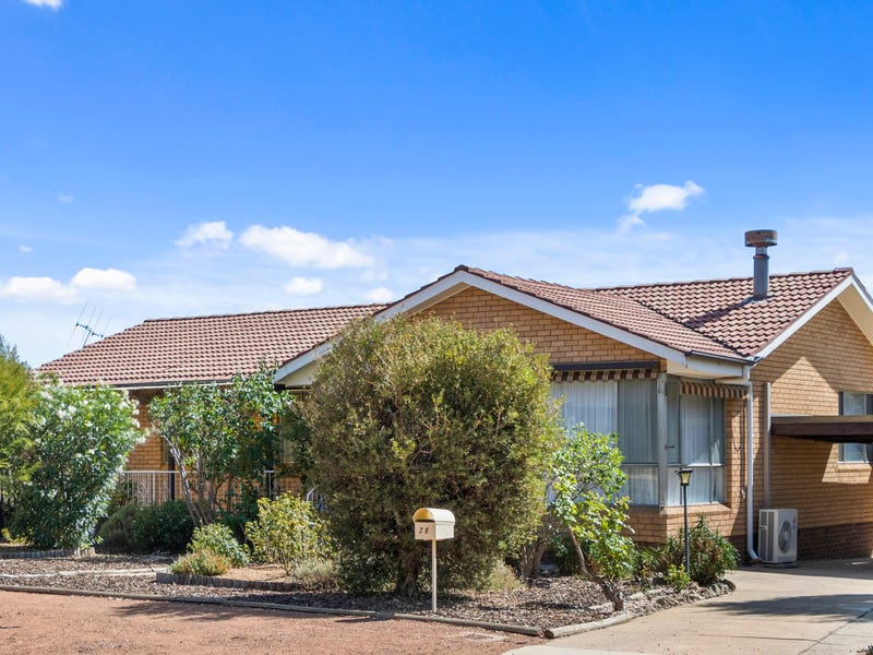 29 Pennefather Street, Higgins, ACT 2615