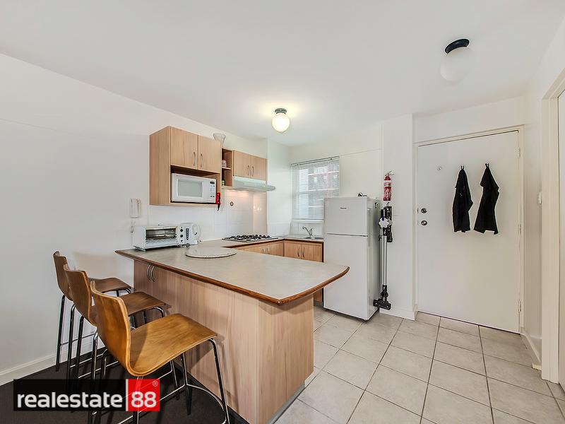 42/138 Adelaide Terrace, East Perth, WA 6004