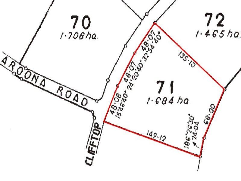 Lot 71 Clifftop Drive, Sunnyside, SA 5253