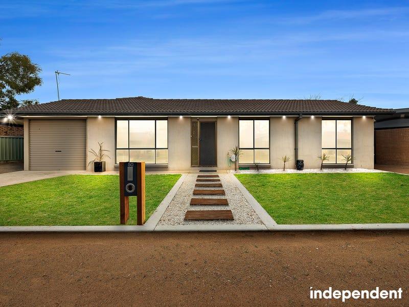 50 Werriwa Crescent, Isabella Plains, ACT 2905
