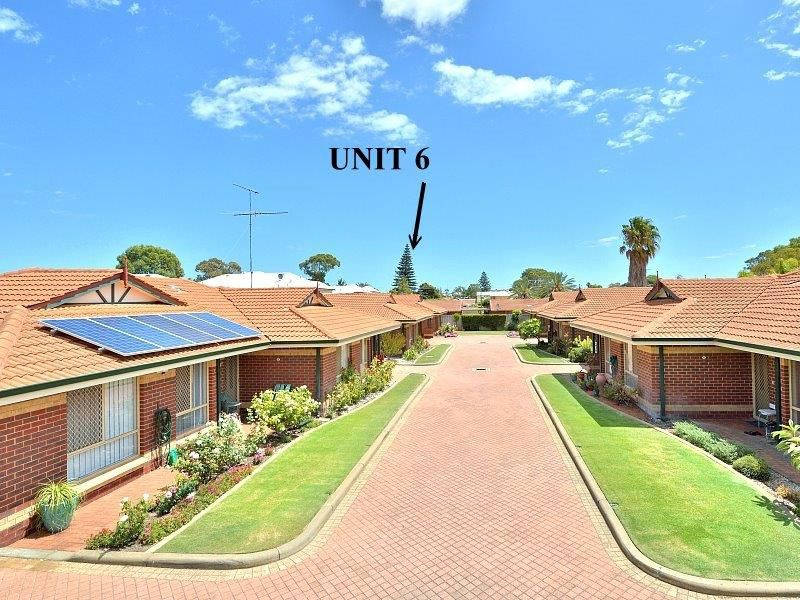 Unit 6/62-64 Sutton Street, Mandurah, WA 6210