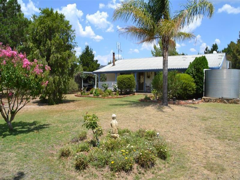 138 Iron Barks Road, Kains Flat, NSW 2850