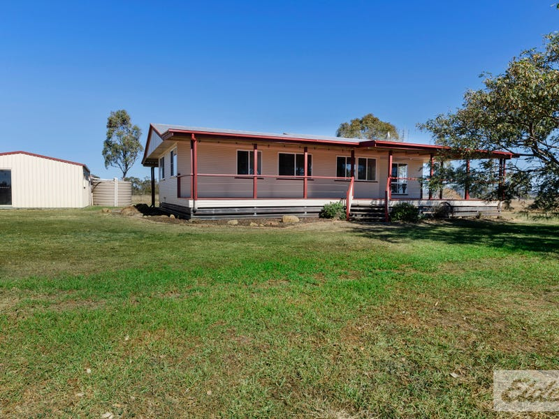 43 Giffords Road, Junabee, Qld 4370
