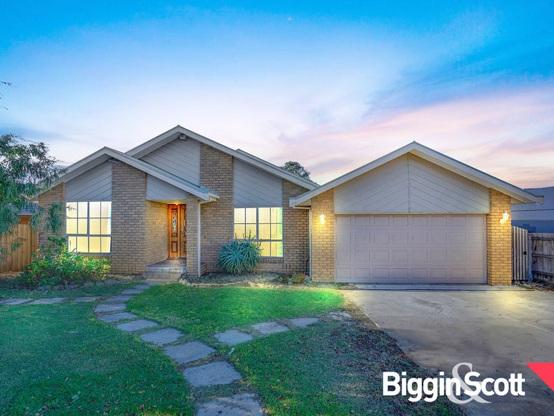 43 Galilee Blvd, Harkness, Vic 3337
