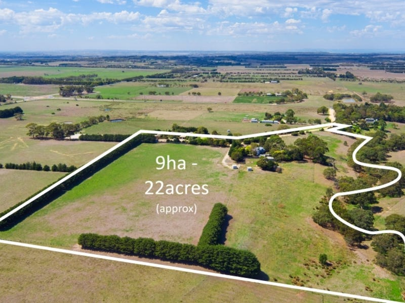 25 Hardings Road, Freshwater Creek, Vic 3217