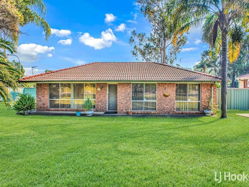 1 Roche Grove, Shalvey, NSW 2770