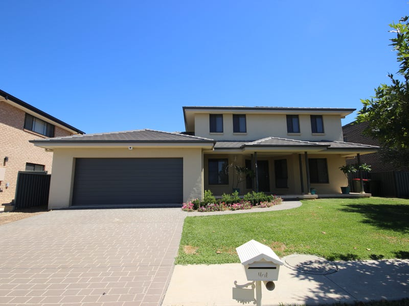 54 The Heights, Tamworth