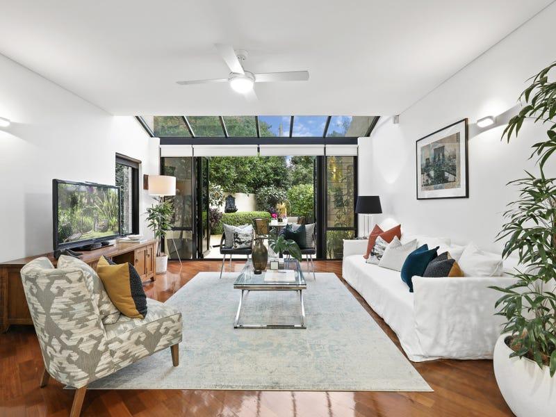 Terrace 9, 269 Trafalgar Street, Annandale, NSW 2038