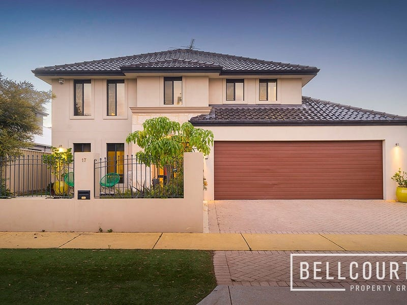 17 Mount Henry Road, Salter Point, WA 6152