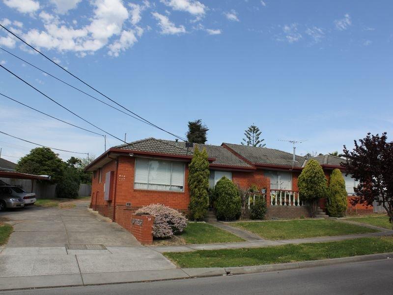 Unit 1-4,16 Marie Street, Doveton, Vic 3177