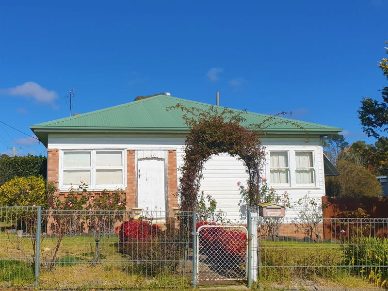 237 Meade Street, Glen Innes, NSW 2370