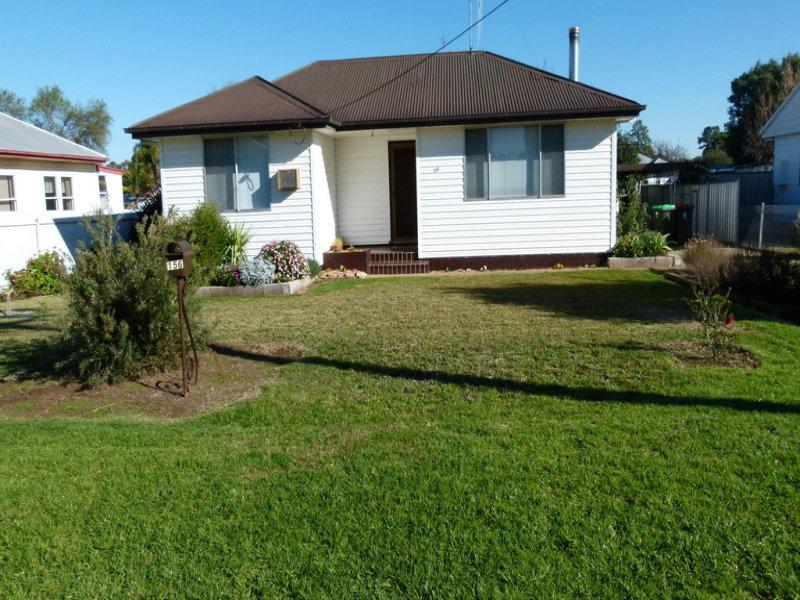 156 Farnell Street, Forbes, NSW 2871