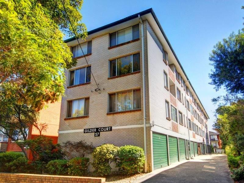 3/57 Gilderthorpe Ave, Randwick, NSW 2031